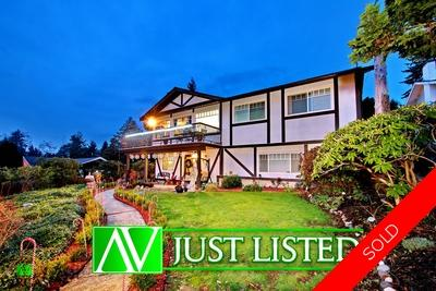 Central Coquitlam House for sale:  5 bedroom 2,166 sq.ft. (Listed 2018-02-07)