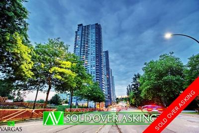 Whalley Condo for sale:  1 bedroom 512 sq.ft. (Listed 2018-07-03)