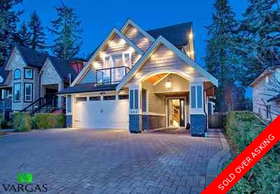 Central Coquitlam House for sale:  7 bedroom 5,202 sq.ft. (Listed 2017-04-06)
