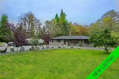 Campbell Valley House for sale:  3 bedroom 1,765 sq.ft. (Listed 2019-10-24)